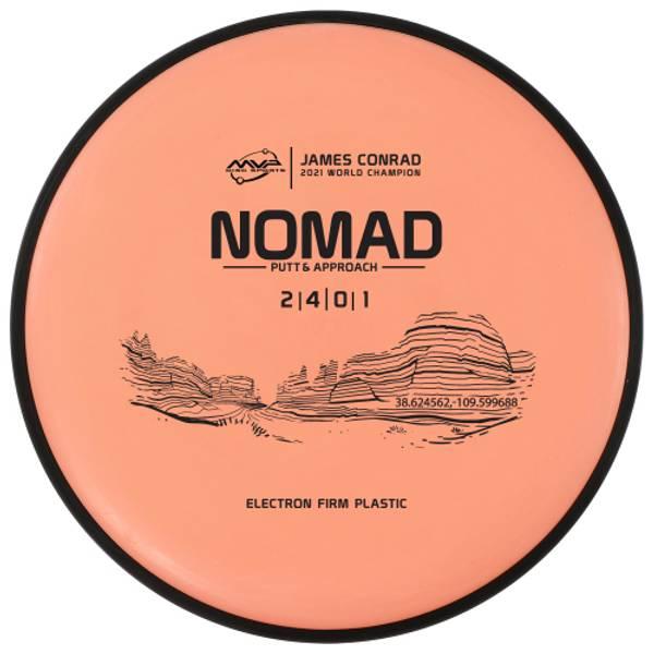 Bilde av MVP Electron Nomad Medium - James Conrad Edition