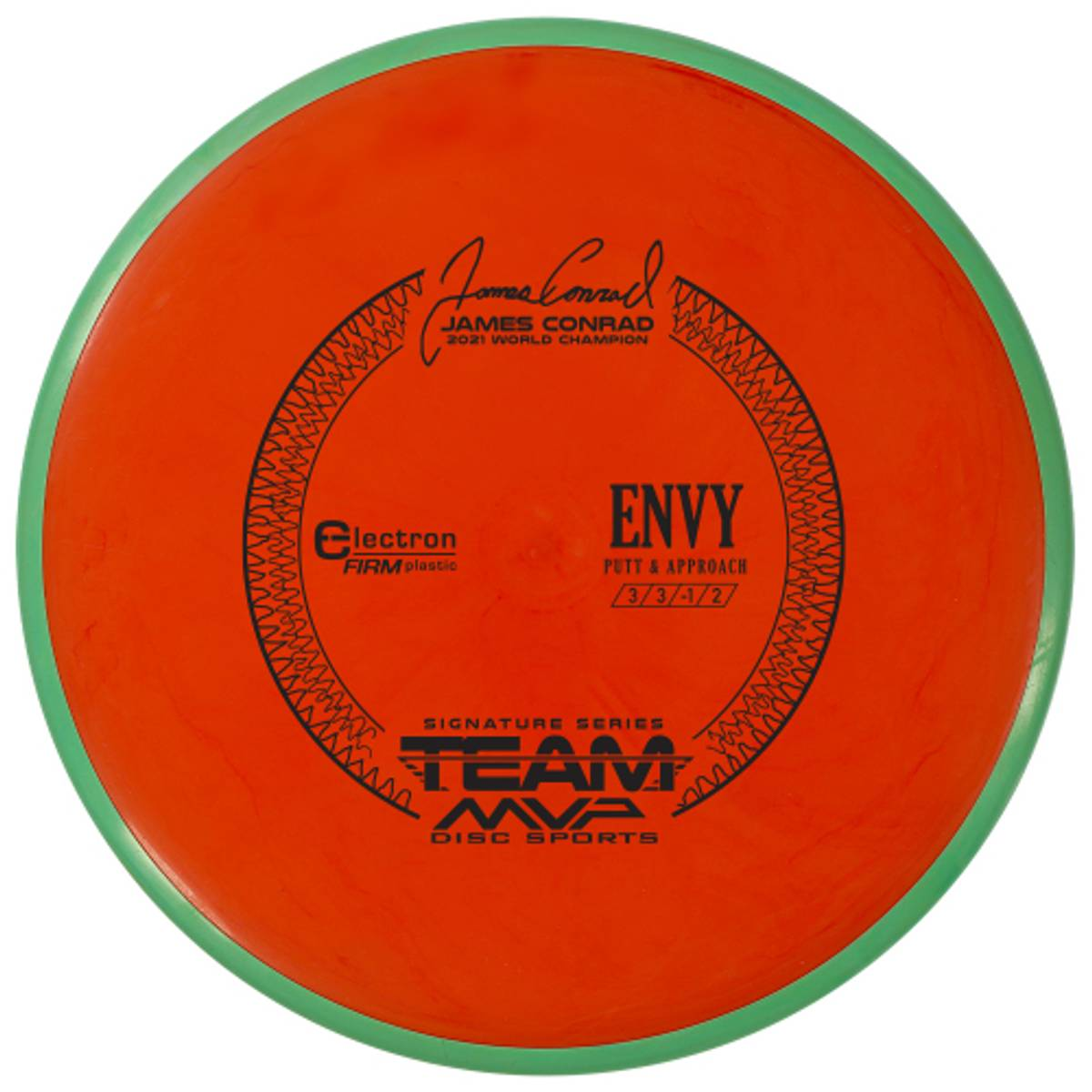 Axiom Electron Envy Firm - James Conrad Signature Series