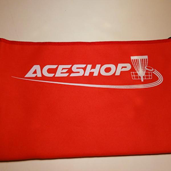 Bilde av Aceshop Microfiber towel