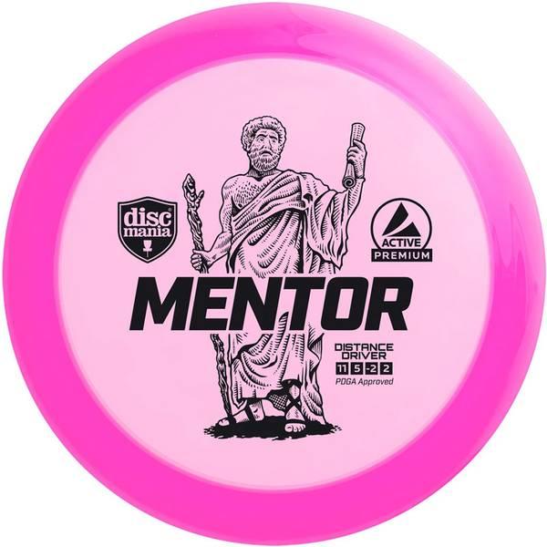 Bilde av Active Premium Mentor