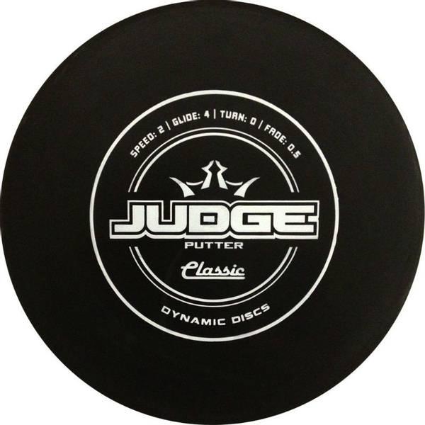 Bilde av Classic Judge Hard