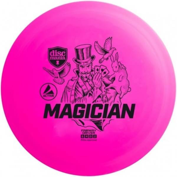 Bilde av Active Magician