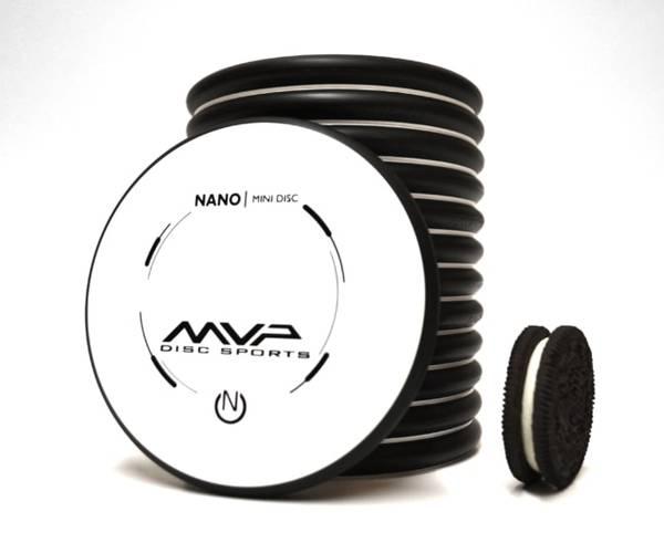 Bilde av MVP Neutron Nano Mini Disc